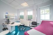 Praxisräume OP Zentrum Rostock